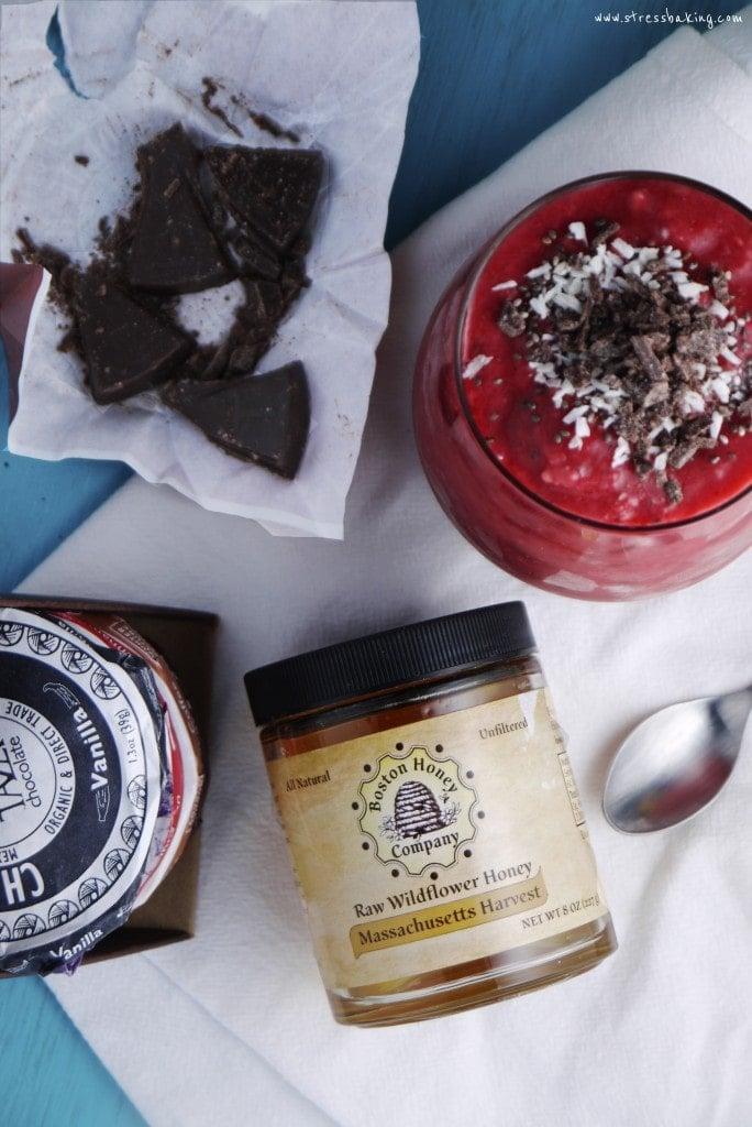 Boston Honey Company and Taza Chocolate