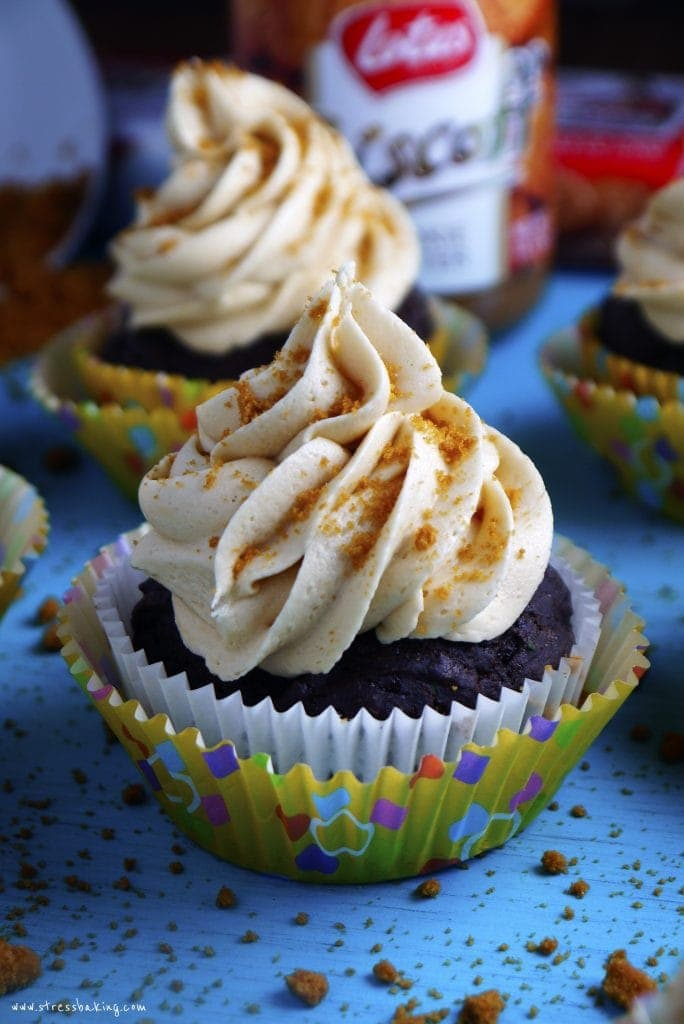 Zucchini Cupcakes With Tangy Buttercream Frosting Recipes — Dishmaps