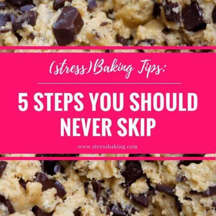5 Steps You Should Never Skip