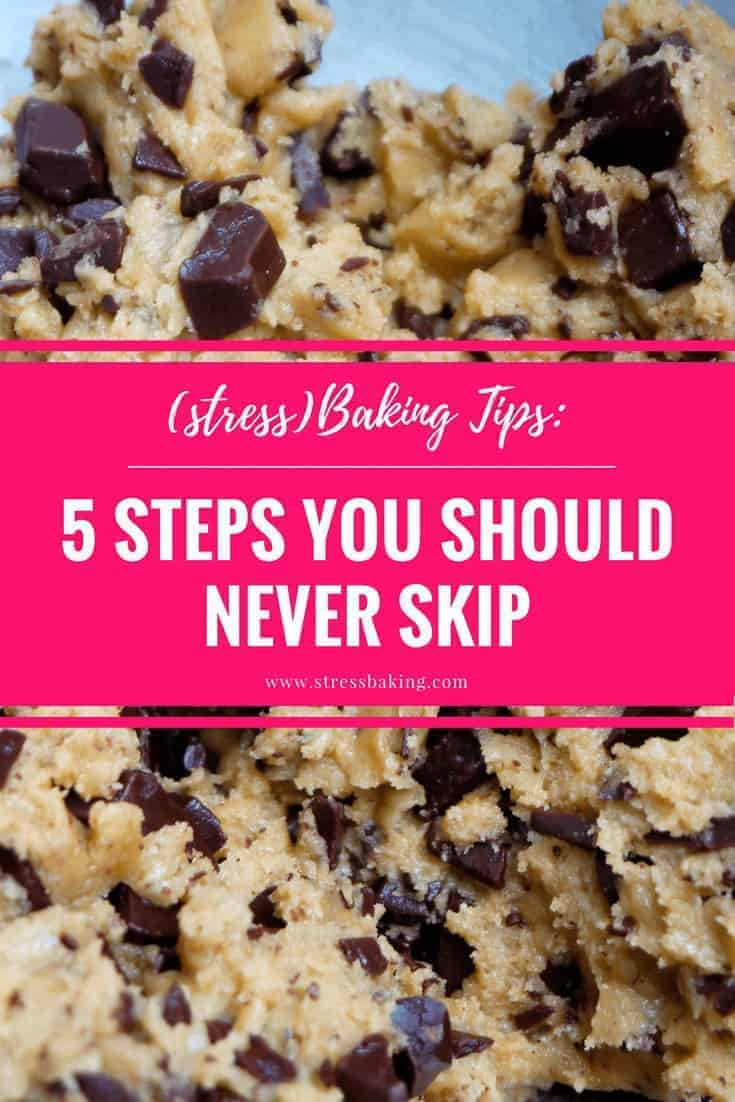 5 Steps You Should Never Skip