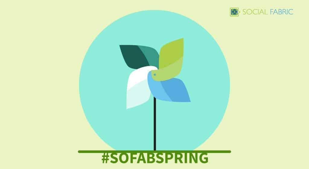 #SoFabSpring
