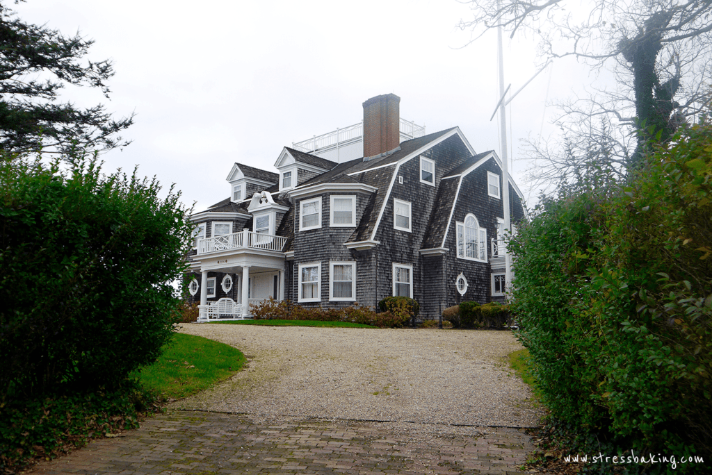 Beautiful home in Nantucket