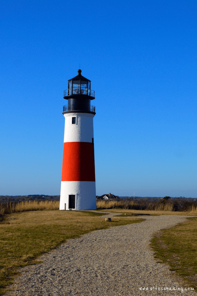 Sankaty Head Light