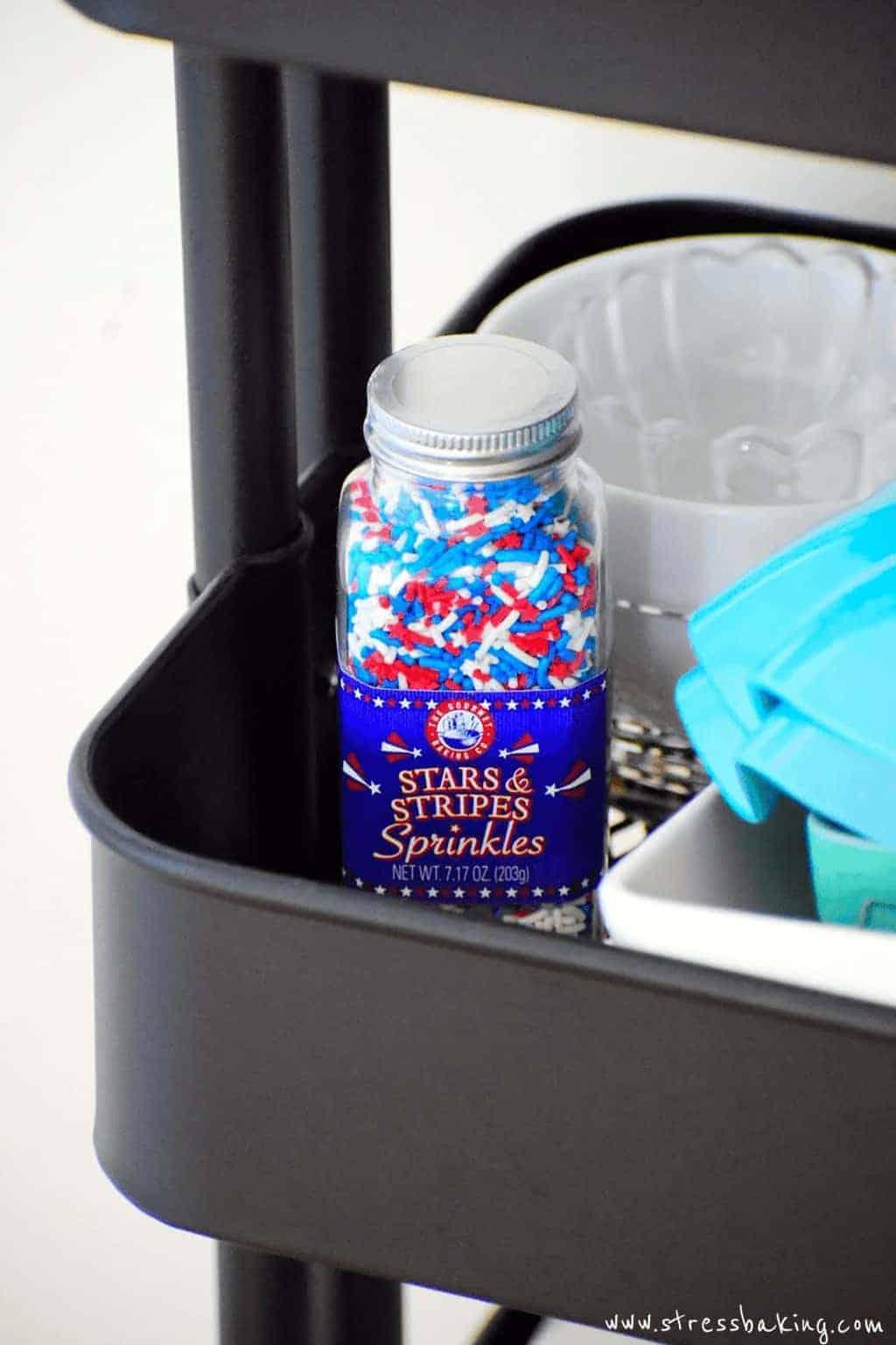 Freedom Sprinkles