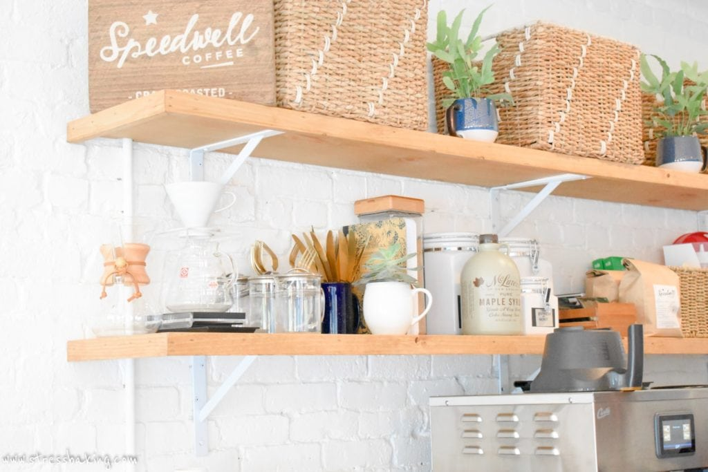 Seabird Coffee & Co. in Cohasset, Massachusetts