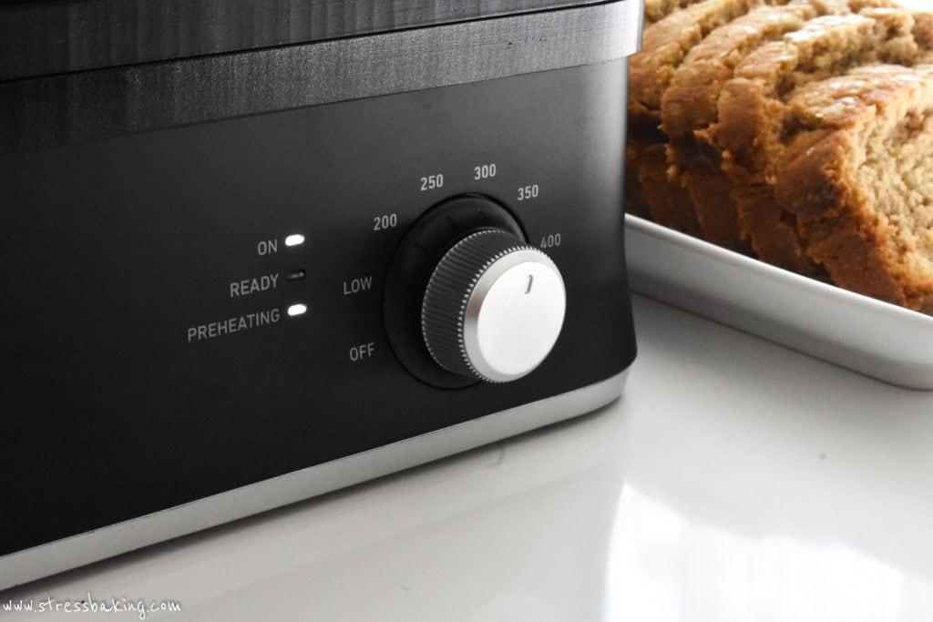 Calphalon Precision Control™ Multi-Grill