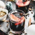 Glühwein (Mulled Wine)