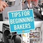 Baking Basics Series | Stress Baking