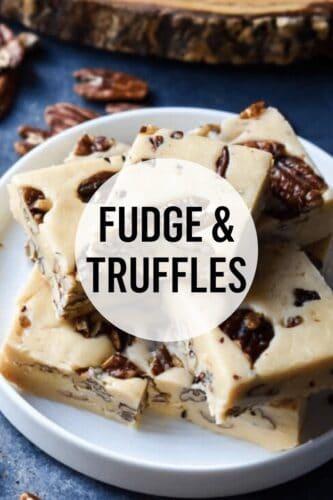 Fudge & Truffles