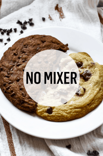 No-Mixer Required